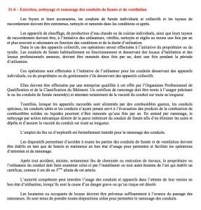Reglement Sanitaire Departemental de l'Eure
