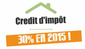 CITE - credit d'impot